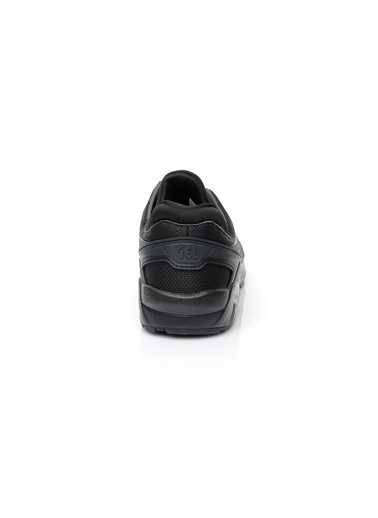 Asics Lifestyle Ayakkabı Siyah